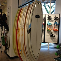 Photo taken at Planet Sports Flagshipstore by Nicole B. on 3/30/2013