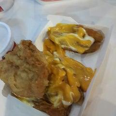 Photo taken at KFC by Heart B. on 11/9/2013