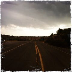 Photo taken at Interstate 40 by Edωïи on 7/5/2013