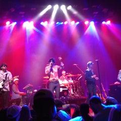 Photo taken at Georgia Theatre by Diane B. on 5/4/2013