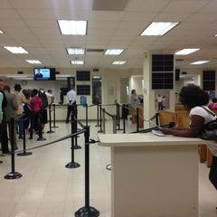 Photo taken at New York State DMV by Vikram A. on 6/21/2013