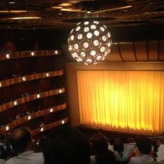 Photo taken at New York City Ballet by Vikram A. on 5/29/2013