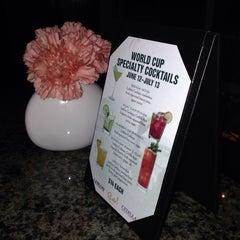 Photo taken at Randolph's Bar & Lounge by Boris E. on 6/22/2014