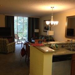 Photo taken at Westgate Blue Tree Resort by Lucas B. on 12/11/2012