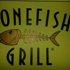 Photo taken at Bonefish Grill by Dino E. on 4/24/2013