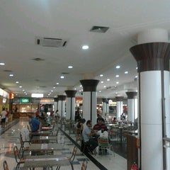 Photo taken at Shopping Aldeota by Thiago A. on 5/25/2013