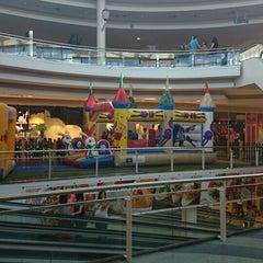 Photo taken at Centro Comercial Los Alcores by CARLOS on 8/2/2014