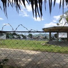 Photo taken at Sultan Naga Dimaporo by Rjay M. on 4/24/2013