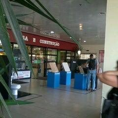 Photo taken at Ferreira Costa Home Center by Fernando B. on 11/10/2012