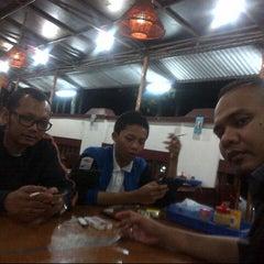 Photo taken at Bakmi Jogja by pambudi on 12/26/2014