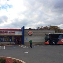 Photo taken at Burger King® by Gary C. on 10/28/2013