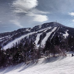 Photo taken at Killington Ski Resort by Shawn on 3/11/2013