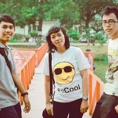 Photo taken at Kanwil BPN by Ratna J. on 10/24/2012