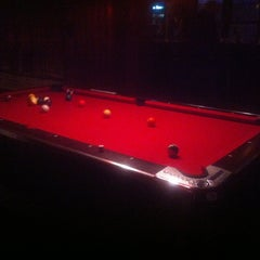 Photo taken at St. James Tavern by Michael C. on 3/26/2013