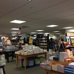 Photo taken at Barnes & Noble by Alan C. on 6/2/2013