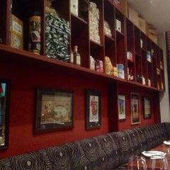 Photo taken at Andre's Cucina & Polenta Bar by Santo H. on 8/3/2013
