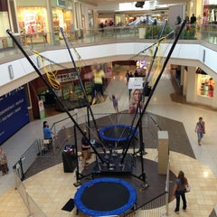 Photo taken at Chesterfield Mall by A.E.U on 5/25/2013