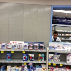 Photo taken at Rite Aid by CHENERY17 on 11/21/2012