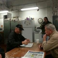 Photo taken at Norfolk Naval Shipyard by Tom on 4/21/2014