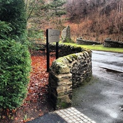 Photo taken at Craigatin House and Courtyard - Pitlochry B&B by Craigatin H. on 1/6/2014