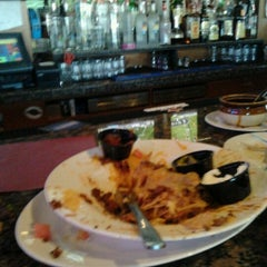 Photo taken at Brick House Tavern + Tap by Rich W. on 10/13/2012