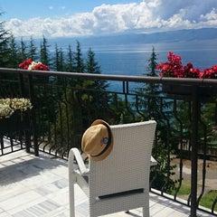 Photo taken at Hotel Metropol by Şeyda Y. on 9/5/2014