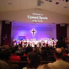 Photo taken at Richland Creek Community Church by John on 3/1/2013