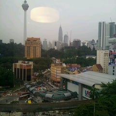 Photo taken at Pekida Malaysia by Faeas T. on 9/17/2012