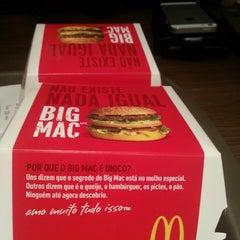 Photo taken at McDonald's by Dani T. on 7/24/2013