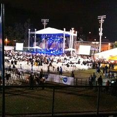 Foto tomada en Estadio Chochi Sosa por Allison el 3/3/2013