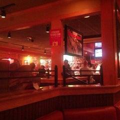Photo taken at Applebee's Milpitas by Giordano on 11/4/2012