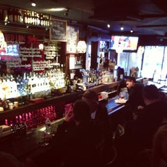Photo taken at The Red Lion by HipNerd_Kat 🚀 on 11/23/2012