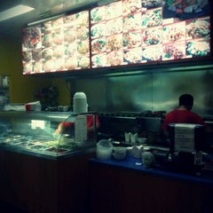 Photo taken at Jow Noodles by Oleg S. on 2/5/2012