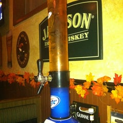 Photo taken at Killarney's Publick House by DQ on 11/8/2011