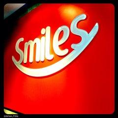 Photo taken at Sala Vip Smiles / Gol by Airton F. on 4/27/2012