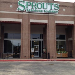 Photo taken at Sprouts Farmers Market by Michelle A. on 6/18/2012