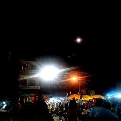 Photo taken at Sit O'clock by sarane c. on 3/27/2013