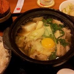 Photo taken at Tokyo Deli by Beatrisse on 10/5/2014