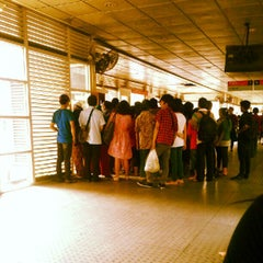 Photo taken at Harmoni Central Busway by Zaenal S. on 10/6/2012