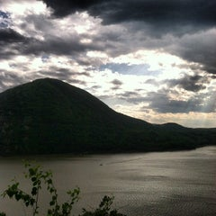 Photo taken at Breakneck Ridge by John on 6/17/2013
