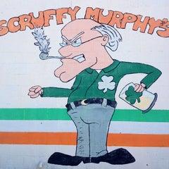 Photo taken at Scruffy Murphy's by John V. on 1/4/2013