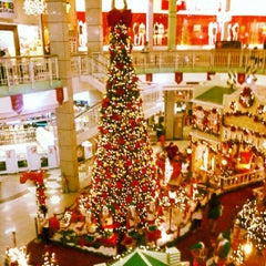 Photo taken at North Shopping Fortaleza by Samuel B. on 11/9/2012
