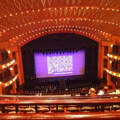 Photo taken at Aronoff Center for the Arts by Sam G. on 10/27/2012