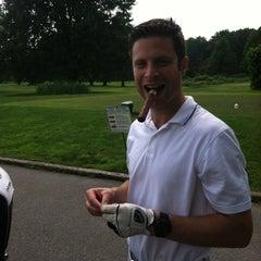 Photo taken at Emerson Golf Club by Piston H. on 7/27/2013