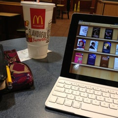 Photo taken at McDonald's by SisDr U. on 9/24/2013