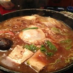 Photo taken at ばんどう太郎 杉戸店 by よっしゃん on 1/11/2013