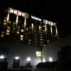 Photo taken at The Westin Chicago North Shore by Danny S on 10/7/2012