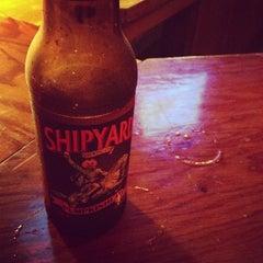Photo taken at 1982 Bar by Julia on 11/18/2012