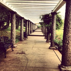 Photo taken at Maymont by Kelsey on 10/2/2012
