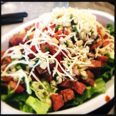 Photo taken at Chipotle Mexican Grill by Pinkz P. on 6/26/2013
